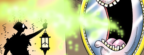 Daily Felltoon Preview for 04242014